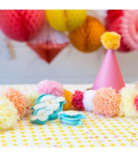 4 size pom pom makers